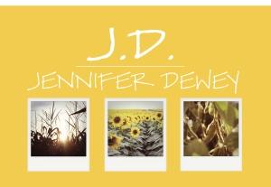JD Social Media Card Front