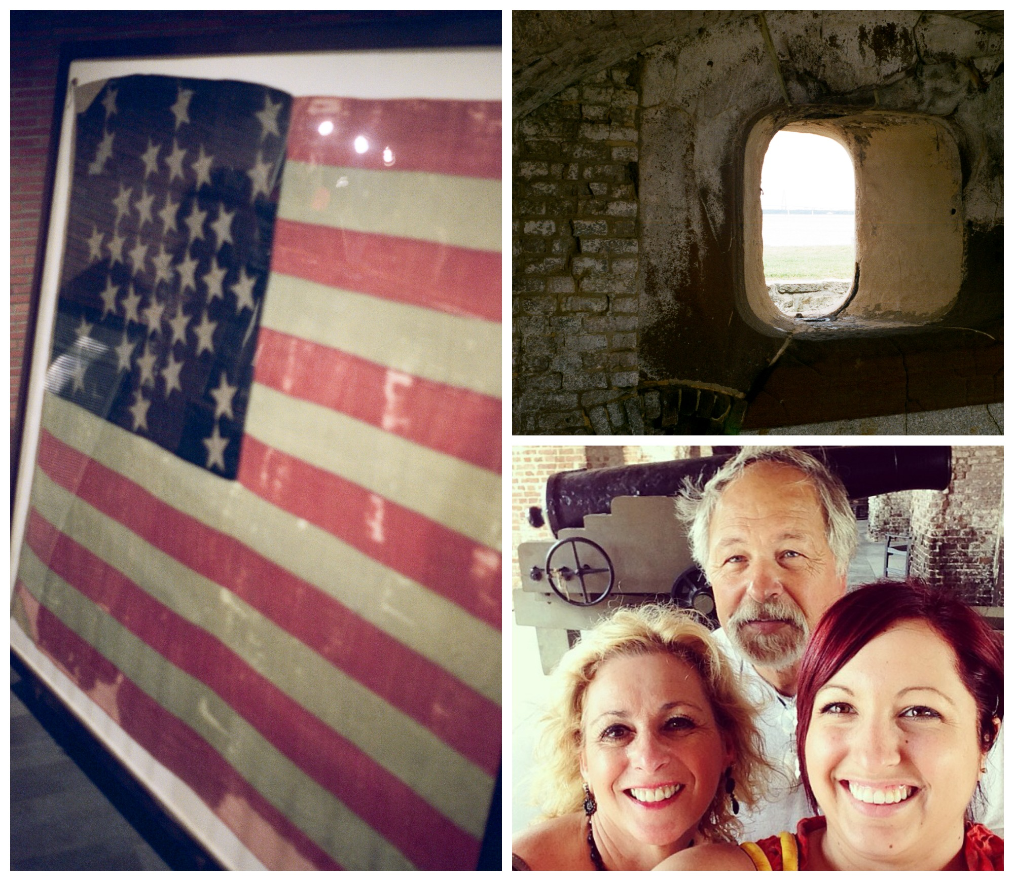 Fort Sumter 2