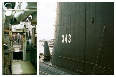 USS Claymore