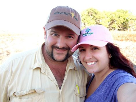 Mark & Jenny Rohrich
