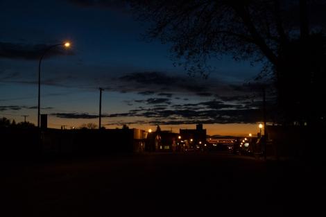 Ashley, North Dakota