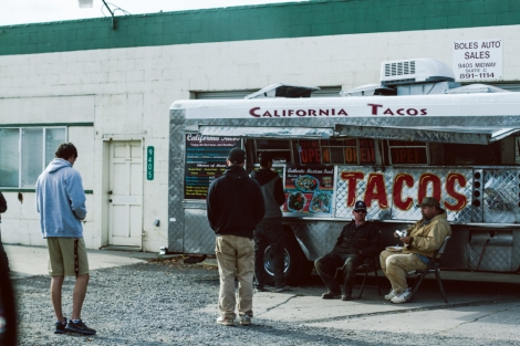 Our local taco wagon.. the best around!